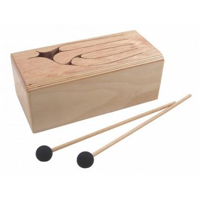 Hardwood Music Model