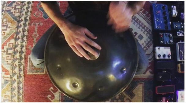 Handpan Workshop - Beginner to Intermediate @ Gandharva Loka World Music Instrument | Vancouver | British Columbia | Canada