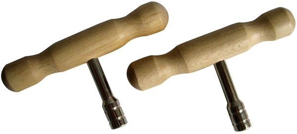 tuning key