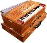 mi-harmonium
