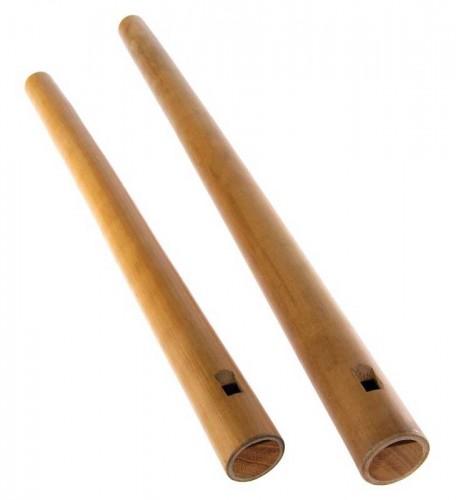 overtone flute