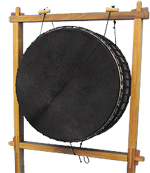 d-gong-drum